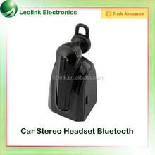 Wholesale Price Walkie Talkie with Bluetooth Headset Unique Standby Headset Base