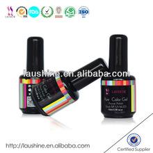 2015 long-lasting soake off gel polish 3 in 1 gel polish one step gel polish nail lacquer nail polish