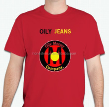 Top grade quality and cheap t shirt manufacturing from china