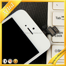 High quality hot selling replacement IPS LCD Touch Screen Digitizer Replacement for iphone 5