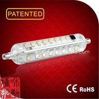 the linear led r7s 118mm r7s led bulbs 78mm 1200lm