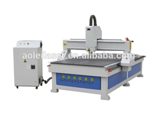 AOL-1325 Cnc router with spindel water 3kw 220 v 50 hz