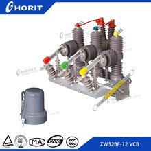 ZW32 11kv outdoor Vacuum Circuit Breaker 11kv outdoor automatic recloser