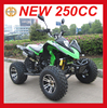 EEC 250cc Quad ATV Road Legal Quad(MC-381)