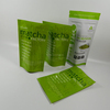 food grade laminated foil mini plastic zip bag for foods