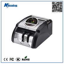 Counterfeit Currency Detecting Money Counter Machine