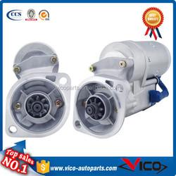 12V Starter Motor For Isuzu,Perkins,128000-0830,128000-0831,128000-0832