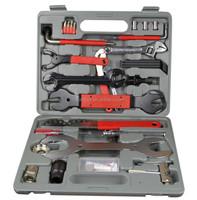 44pcs high quality carbon steel bike fix tool kit bike repair tool kit