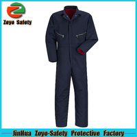 Zoyo-Safety Factory Wholesale Professional Work Uniform Coverall Overall bib overall buckles
