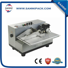 MY-380 solid ink coding machine, semi-qutomatic date coding machine manufacture