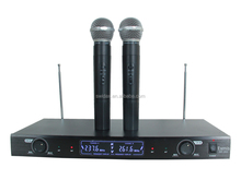 wireless microphone SD-202