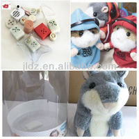 Recordable voice talking doll toys for kid lovely plush teddy bear