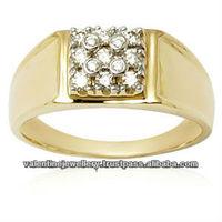 stylish mens diamond ring design, diamond jewelry ring for men, 18k gold ring with diamonds