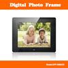 2015 newest sex video play high resolution digital photo frame