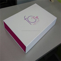 Popular ! High End Sexy Paper Bra Box Packing ,Cool Design Underwear Box ,Custom Box For Lingerie