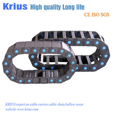 High quality flexible plastic chainflex in China