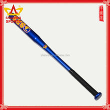 wholesale steel baseball bat with different color