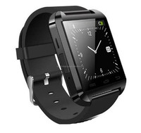u8 Smart watch Multi-Functions smart bluetooth watch Phone Android hot selling and touch - enabled, smartwatch u8, u8 smartwatch