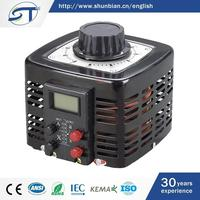 Electrical Equipment Single Phase AC Power Supplies Contemporary Designed Servo Controlled Voltage Stabilizer Circuit