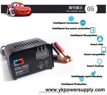 Universal Lead acid battery charger 6V 12V 24V 36V 48V 1A 2A 3A 4A 5A 6A 8A 10A