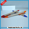 2015 new products eco-friendly reclaimed material paper mate pen