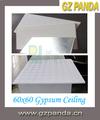 PVC plafond de gypse Décoration d'Intérieur