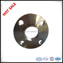 Lowest price ANSI carbon steel a105 slip on SO 2 inch pipe flanges