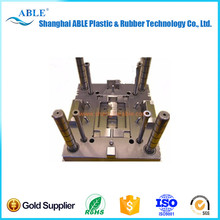 Telephones precision components plastic injection mold/mould/tooling