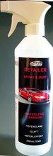 Detailer Spray & Buff Waterless Car Wash Detailing Spray 500ml