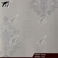 wallpaper star design, luxury non-woven wallpaper
