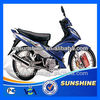 SX110-4 Gas Disc Brake Good Engine 120CC Cub Motorcycle