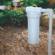 El hogar de purificación de agua de uso doméstico de pre- de filtración