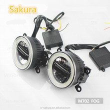 new selling 3000lm 30W/20W H4 H7 led auto, H8,H9,H10,H11 led car, H16,9005,9006 car led bulb toyota fog light
