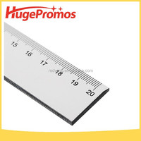 Wholesale Promotion 8 inch Transparent Ruler