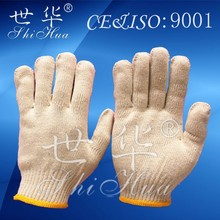 chinese best manufacturer knitting working gloves cycling gloves