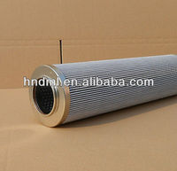 The replacement for TEREX hydraulic oil filter cartridge15270496, Professional a fuel tank filter cartridge