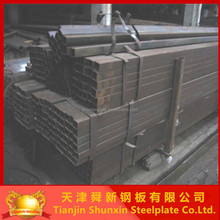 Cold rolled square tube 40*40