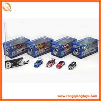top sell 1/63 mini radio control car RC02629806