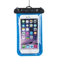 Supply all kinds of waterproof cellphone pouch,waterproof pouch for ipad mini