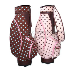GBS-17 Wholesale Waterproof Golf OEM Caddy Bag