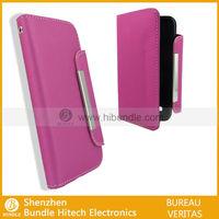 Mobile case for S4mini flip cover for Samsung Galaxy S4 mini leather case