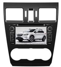 ZESTECH DVD Supplier 2Din Touch screen Car Dvd gps for Subaru Forester XV 2013 Dvd Gps Navigation System Radio Bluetooth TV