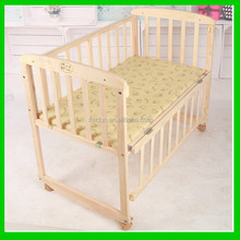Innovative best selling baby bedding set/baby single car bed