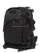 3D Tactical Military Backpack,Camouflage Training Airsoft Backpack