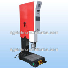 China dongguan factory direct sale/PVC profile welding machine/ultrasonic style 20KHZ