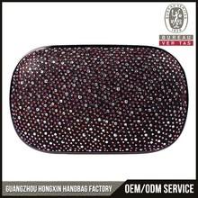 2015 Fashional designed High quality lady beaded evening bag