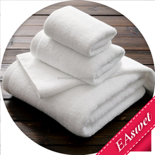 China supplier wholesale cotton spa bath towel hotel white cotton spa bath towel