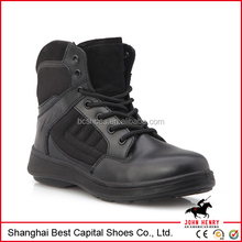 liberty safety shoes/tactical gear/delta force combat boots