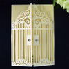 Hot gate design Gifts&crafts item/event and party supplies paper products wedding cards