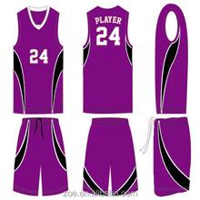 2015 short sleeve latest wholesale blank basketball jerseys